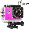 SJCAM SJ4000 WIFI PLUS (модуль Wi-Fi, видео 2K)