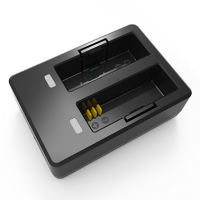 Зарядное устройство для 2-х аккумуляторов SJCAM SJ7 Star