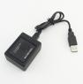 Зарядное устройство для 2-х аккумуляторов экшн камеры Xiaomi Yi camera