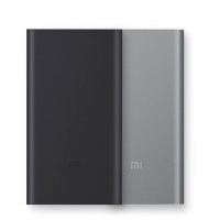 Xiaomi Mi Power Bank-2 10000 mAh