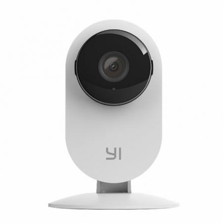 IP камера Xiaomi Yi Smart CCTV с ИК подсветкой