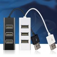 HUB на 4 USB-порта