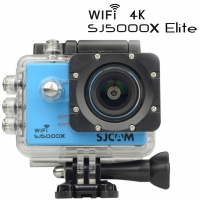 SJCAM SJ5000x Elite 4K