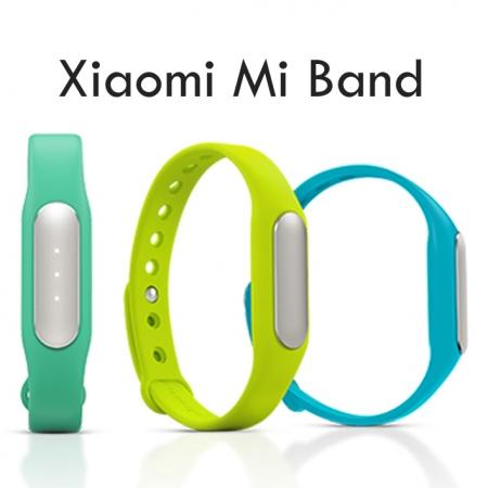 Фитнес-браслет Xiaomi Mi Band