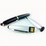 Ручка+Флешка 8Гб+стилус